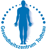 4. Logo GESUNDHEITSZENTRUM